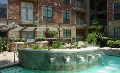 houston galleria apartments
