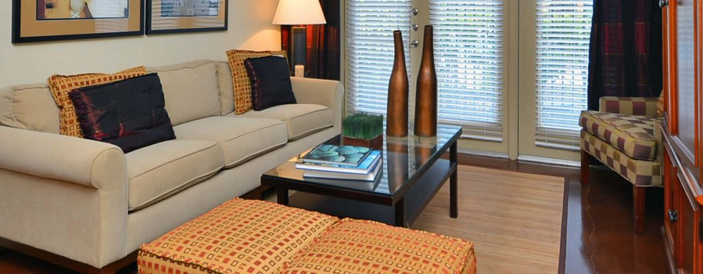 Two Bedroom Apartment Furniture- Apartments in Houston\'s ...