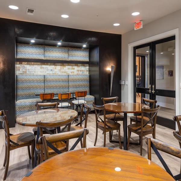 Loft Apartments Augusta Ga: Houston Galleria Apartments