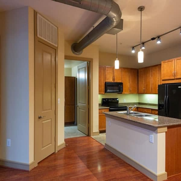 Loft Apartments Augusta Ga: The Augusta Apartments In Houston, Texas