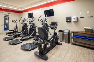 One Bedroom Apartments for Rent in Houston, TX - Fitness Center (2)